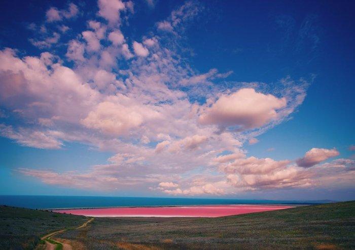 Η φύση κάνει...τέχνη και προσφέρει υπέροχες εικόνες ( φωτό) - εικόνα 6