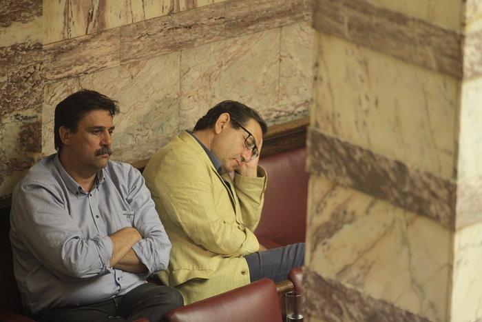 Κάποιους τους έπιασε ο καφές, κάποιους ο ύπνος - εικόνα 4