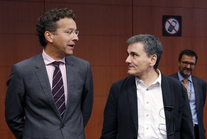 Το Eurogroup ενέκρινε το νέο δάνειο προς την Ελλάδα - εικόνα 3