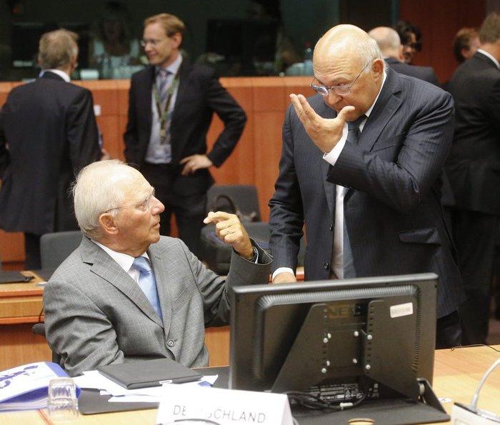 Το Eurogroup ενέκρινε το νέο δάνειο προς την Ελλάδα - εικόνα 2