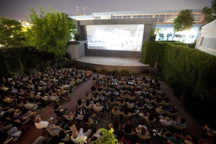 Ξεμείνατε στην Αθήνα; Μουσεία & θερινά σινεμά όλα δικά σας ! - εικόνα 3