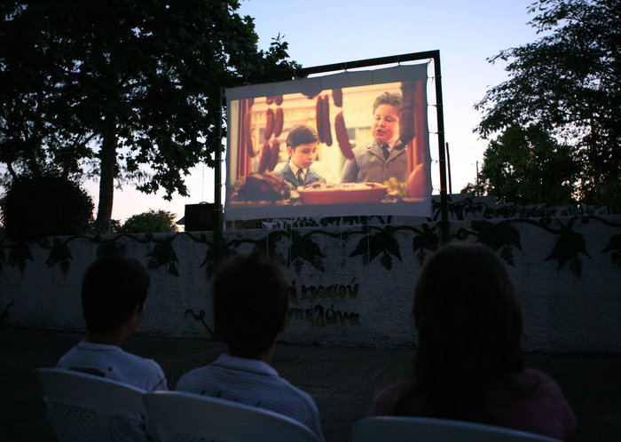 Ξεμείνατε στην Αθήνα; Μουσεία & θερινά σινεμά όλα δικά σας ! - εικόνα 4
