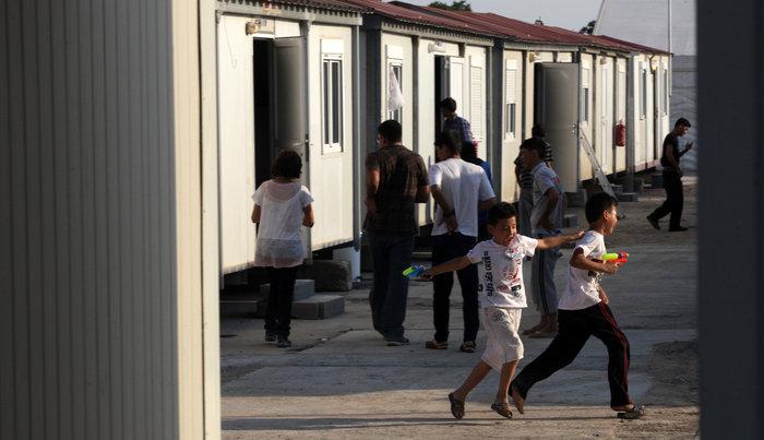 Bόμβα έτοιμη να εκραγεί το χάος με τους μετανάστες - εικόνα 8