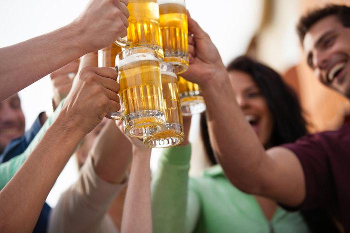 Πιο φθηνή η μπύρα στην Ελλάδα από ό,τι στη Γερμανία;