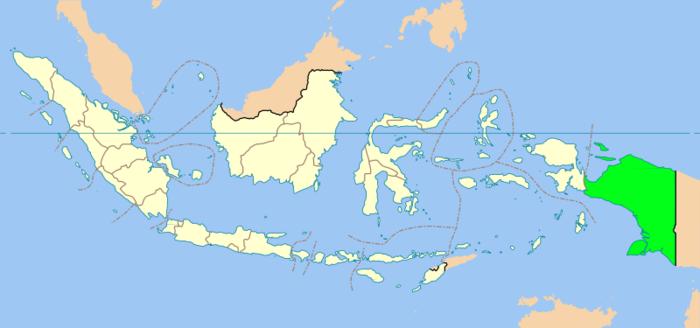 Το ινδονησιακό αεροπλάνο που έπεσε μετέφερε μετρητά