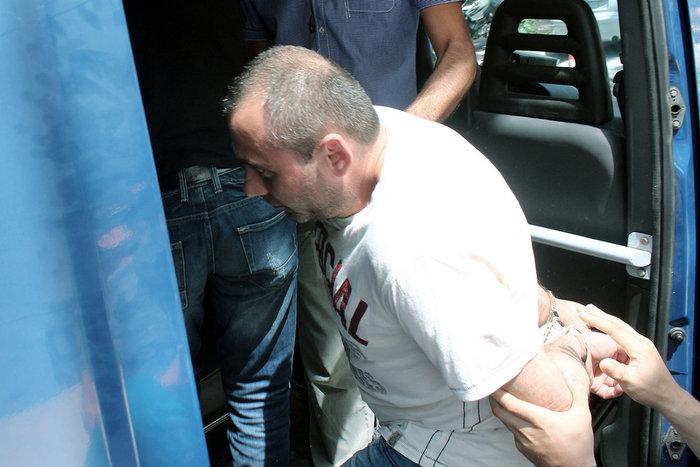 Aυτοί είναι οι Γεωργιανοί που δολοφόνησαν τον εστιάτορα - εικόνα 2