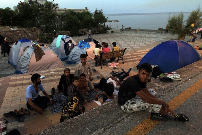 Πυρά ΟΗΕ κατά της Ελλάδας για το μεταναστευτικό - εικόνα 3