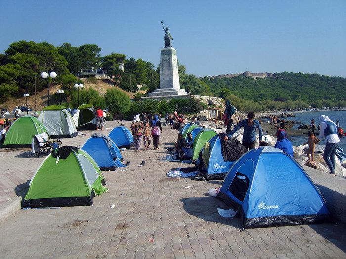 Πυρά ΟΗΕ κατά της Ελλάδας για το μεταναστευτικό - εικόνα 4