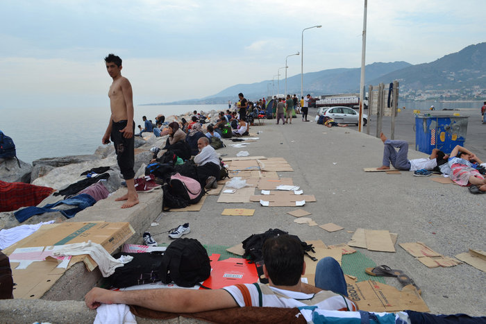 Πυρά ΟΗΕ κατά της Ελλάδας για το μεταναστευτικό - εικόνα 5