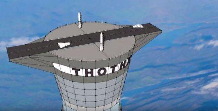 Ενα διαστημικό ασανσέρ σκοπεύουν να κατασκευάσουν οι Καναδοί
