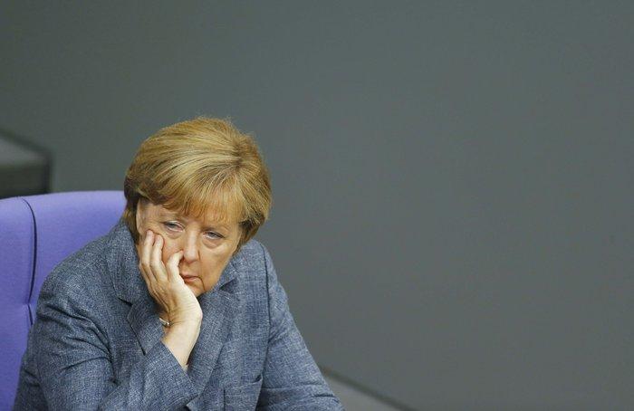 Με 454 υπέρ, 113 κατά πέρασε η συμφωνία με την Ελλάδα - εικόνα 6