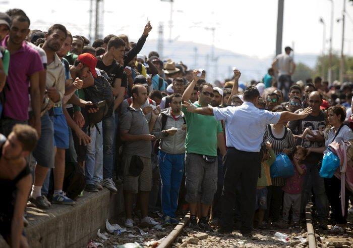 Σοκ:Τούρκοι πωλούν σωσίβια & σαμπρέλες στους πρόσφυγες - εικόνα 11