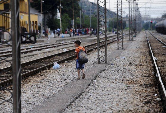 Σοκ:Τούρκοι πωλούν σωσίβια & σαμπρέλες στους πρόσφυγες - εικόνα 18
