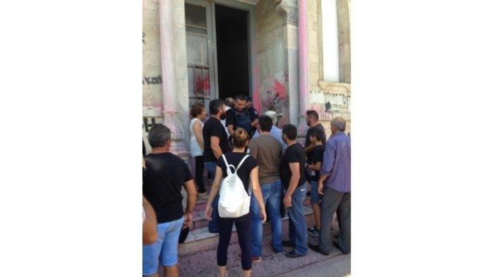 Κρήτη: Με κλωτσιές και βρισιές επιτέθηκαν στους φονιάδες του 71χρονου - εικόνα 2