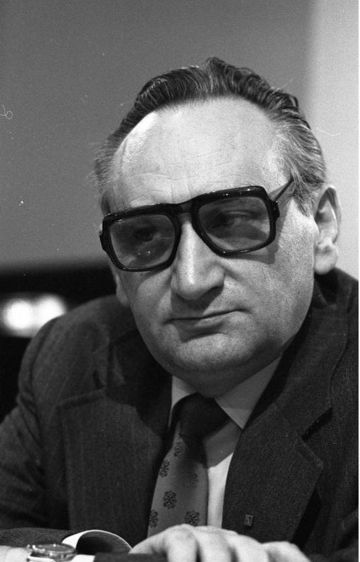 Πέθανε ο «αρχιτέκτονας» της Οστπολιτίκ, Εγκον Μπαρ - εικόνα 2
