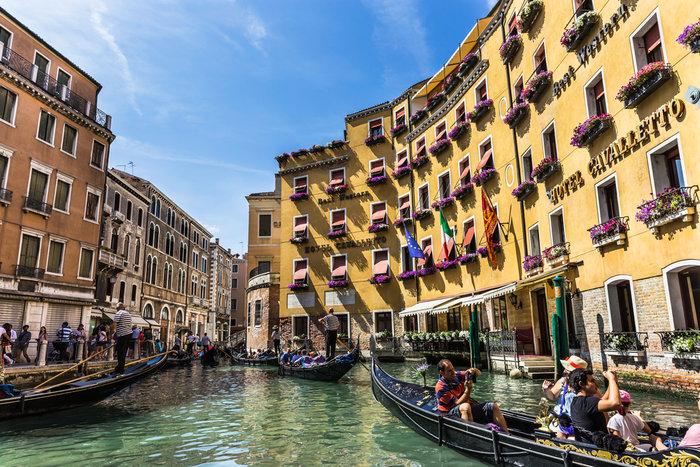 Βενετία Ιταλία