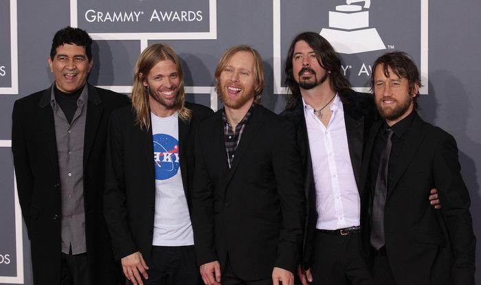Viral Video: 1.000 μουσικοί προσκαλούν τους Foo Fighters στην Ιταλία - εικόνα 10