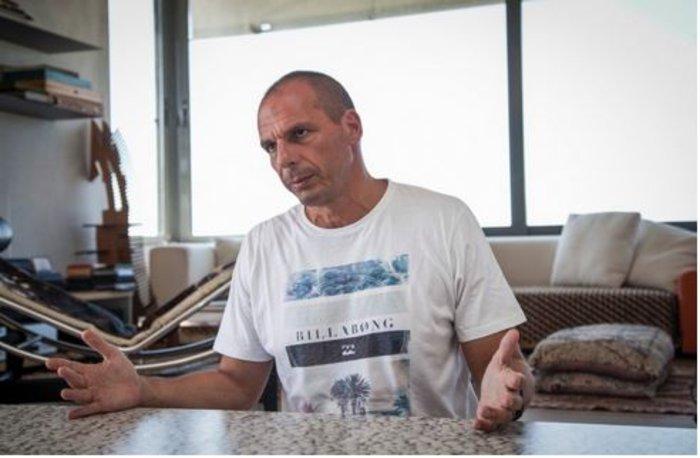 Βαρουφάκης: Δεν θα είμαι υποψήφιος του ΣΥΡΙΖΑ, πρόδωσε το λαό - εικόνα 3