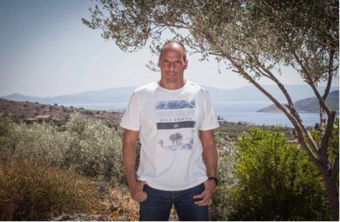 Βαρουφάκης: Δεν θα είμαι υποψήφιος του ΣΥΡΙΖΑ, πρόδωσε το λαό - εικόνα 4