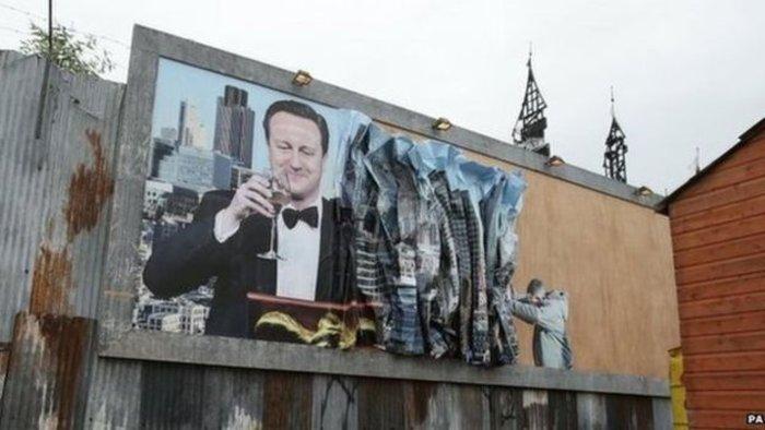 Η Dismaland του Banksy σοκάρει με την αλήθεια της - εικόνα 2
