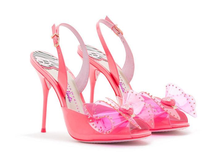 Τα παπούτσια της Barbie σε λίγο στη ντουλάπα σας - εικόνα 3
