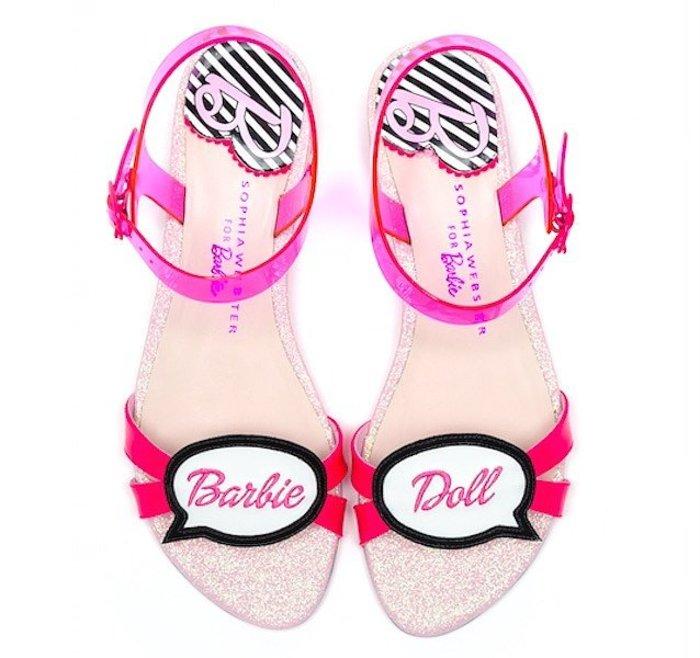 Τα παπούτσια της Barbie σε λίγο στη ντουλάπα σας - εικόνα 5