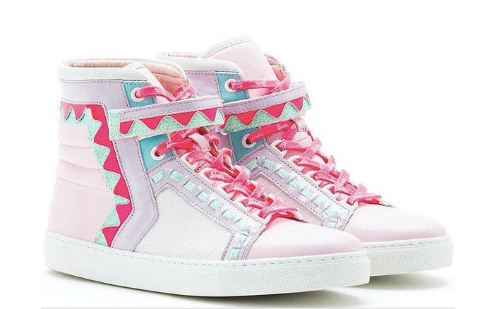 Τα παπούτσια της Barbie σε λίγο στη ντουλάπα σας - εικόνα 6