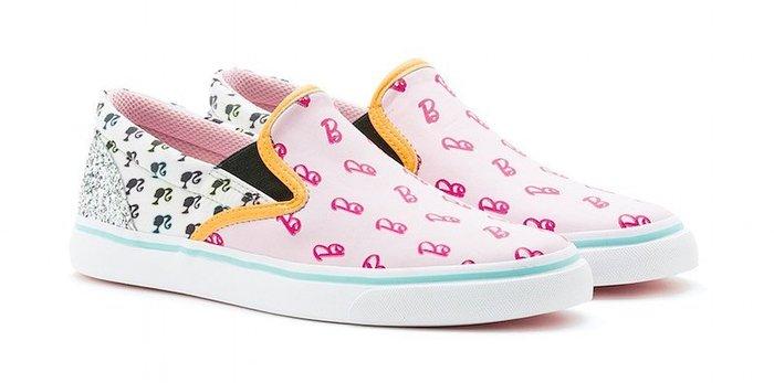 Τα παπούτσια της Barbie σε λίγο στη ντουλάπα σας - εικόνα 7