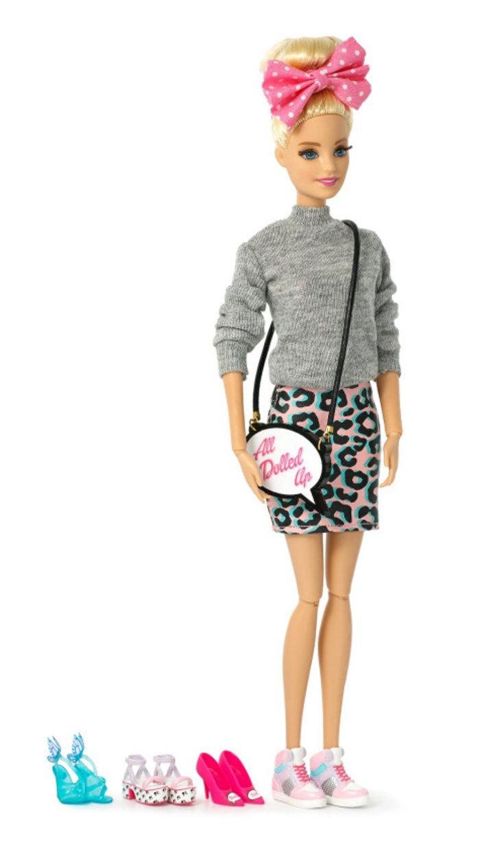 Τα παπούτσια της Barbie σε λίγο στη ντουλάπα σας - εικόνα 8