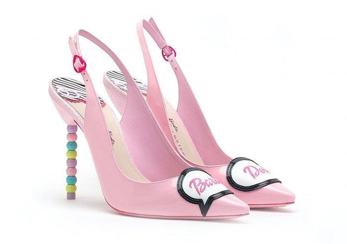Τα παπούτσια της Barbie σε λίγο στη ντουλάπα σας - εικόνα 2