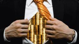 Πώς οι πλουσιότεροι του κόσμου έχασαν 182 δισ. σε μία εβδομάδα