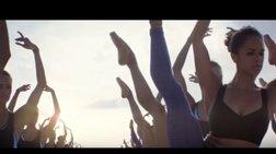 Η σκληρή προπόνηση των κορυφαίων αθλητών σε ένα υπέροχο βίντεο