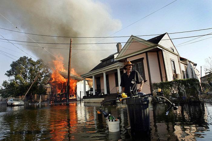 Η Νέα Ορλεάνη δέκα χρόνια μετά το χτύπημα της Κατρίνα - εικόνα 4