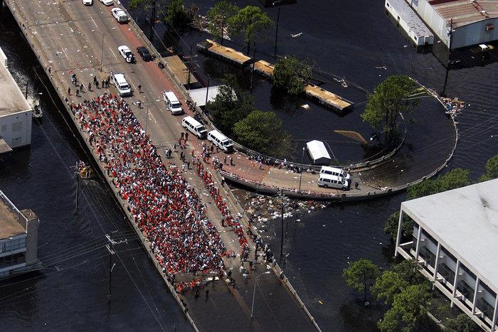 Η Νέα Ορλεάνη δέκα χρόνια μετά το χτύπημα της Κατρίνα - εικόνα 5