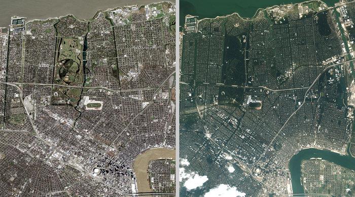 Η Νέα Ορλεάνη δέκα χρόνια μετά το χτύπημα της Κατρίνα - εικόνα 8