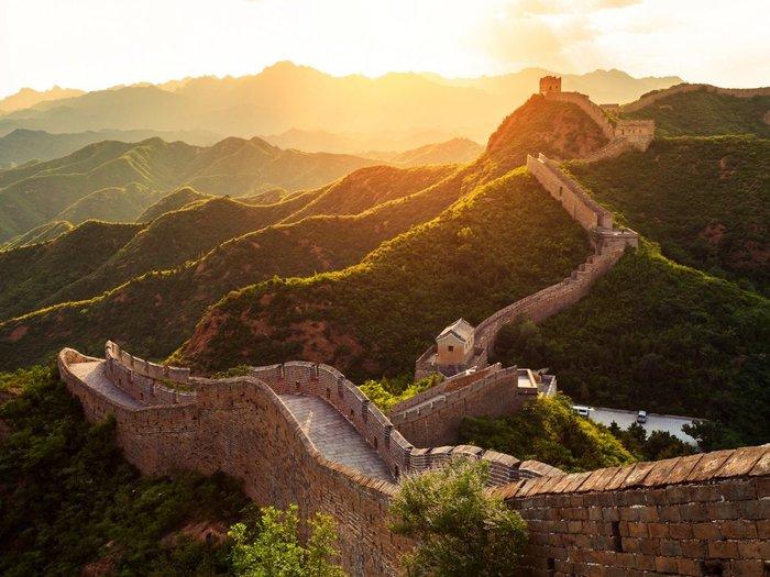 20 δημοφιλή τουριστικά αξιοθέατα που πρέπει να δείτε πριν... εξαφανιστούν!