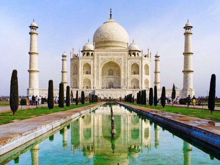 20 δημοφιλή τουριστικά αξιοθέατα που πρέπει να δείτε πριν... εξαφανιστούν! - εικόνα 2
