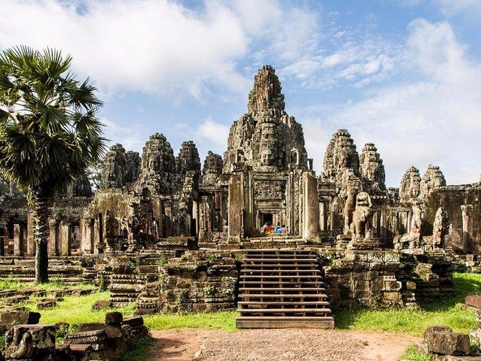 20 δημοφιλή τουριστικά αξιοθέατα που πρέπει να δείτε πριν... εξαφανιστούν! - εικόνα 4