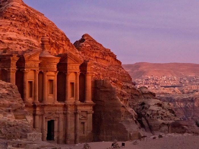 20 δημοφιλή τουριστικά αξιοθέατα που πρέπει να δείτε πριν... εξαφανιστούν! - εικόνα 6