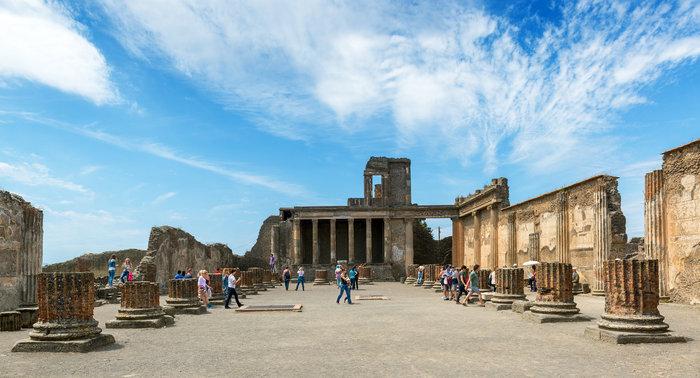 20 δημοφιλή τουριστικά αξιοθέατα που πρέπει να δείτε πριν... εξαφανιστούν! - εικόνα 7