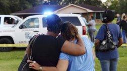 ΗΠΑ: Άνδρας σκότωσε αστυνομικό και μαχαίρωσε 3 γυναίκες
