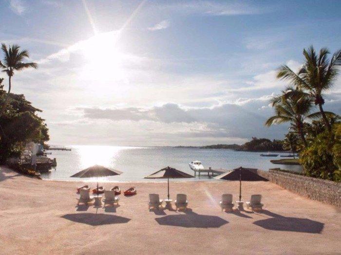Η υπερπολυτελής βίλα των 19 εκ. δολ. όπου έκανε διακοπές η Μπιγιονσέ - εικόνα 8