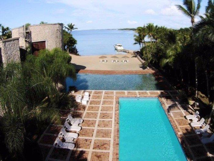 Η υπερπολυτελής βίλα των 19 εκ. δολ. όπου έκανε διακοπές η Μπιγιονσέ - εικόνα 12