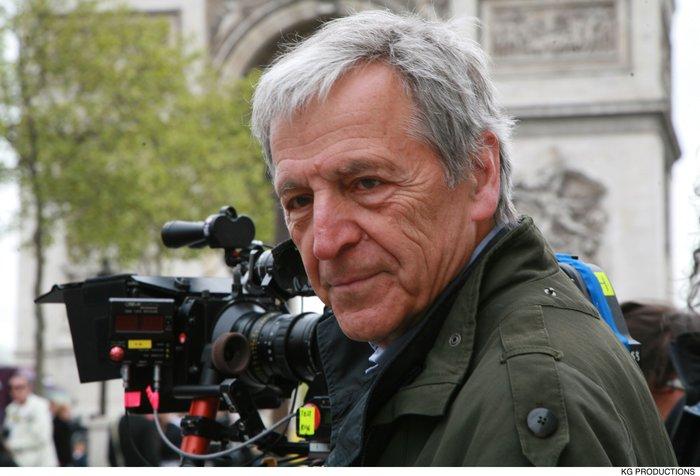 «Πρωταγωνιστή» τον Βαρουφάκη θέλει ο Γαβράς σε ταινία για τη διαπραγμάτευση