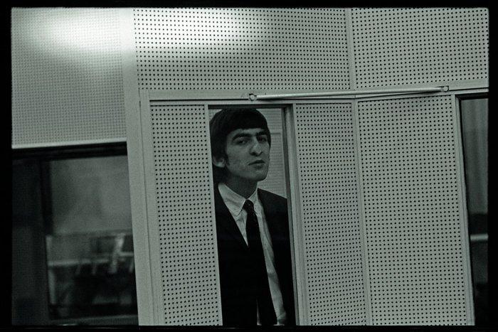 Στο φως ανέκδοτες φωτογραφίες από τη ζωή των Beatles από τον Ρίνγκο Σταρ - εικόνα 4