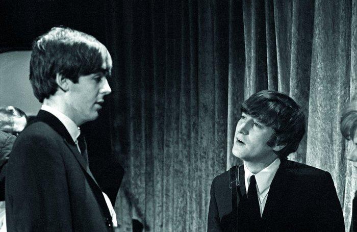 Στο φως ανέκδοτες φωτογραφίες από τη ζωή των Beatles από τον Ρίνγκο Σταρ - εικόνα 5