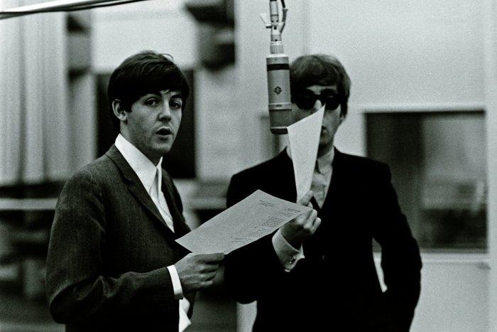 Στο φως ανέκδοτες φωτογραφίες από τη ζωή των Beatles από τον Ρίνγκο Σταρ - εικόνα 7