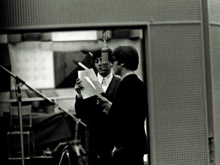 Στο φως ανέκδοτες φωτογραφίες από τη ζωή των Beatles από τον Ρίνγκο Σταρ - εικόνα 10