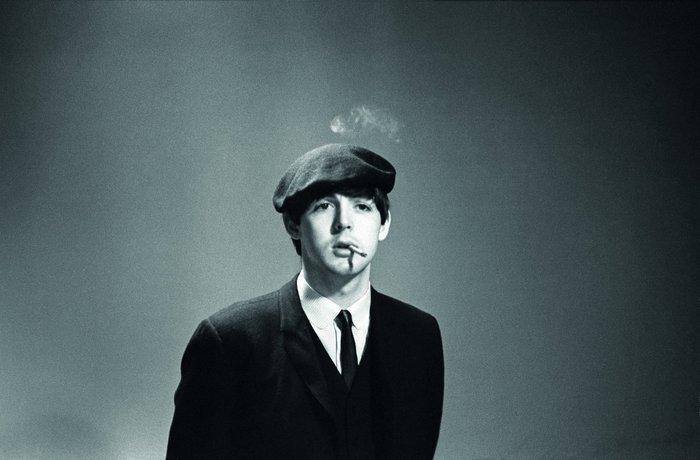 Στο φως ανέκδοτες φωτογραφίες από τη ζωή των Beatles από τον Ρίνγκο Σταρ - εικόνα 11