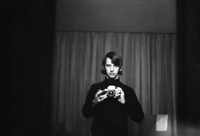 Στο φως ανέκδοτες φωτογραφίες από τη ζωή των Beatles από τον Ρίνγκο Σταρ - εικόνα 14